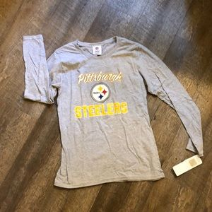 Steelers size small
